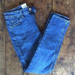 Sezane 2003 jeans as new